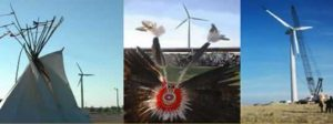Intertribal Wind Power